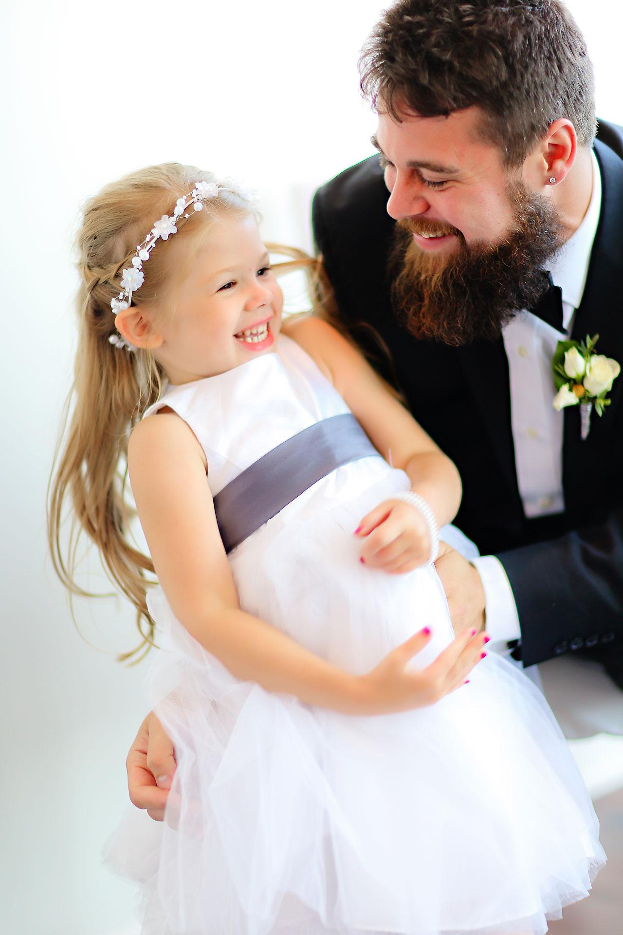 Alli Brett Indianapolis DAmore Wedding 186