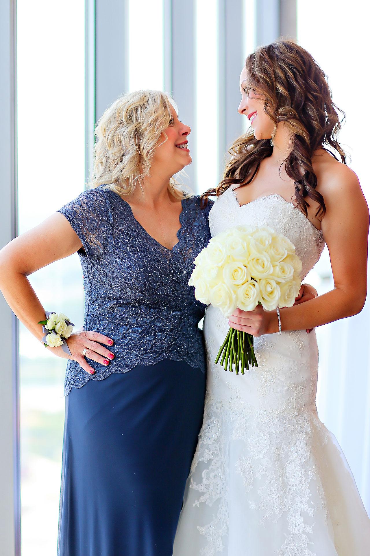Alli Brett Indianapolis DAmore Wedding 185