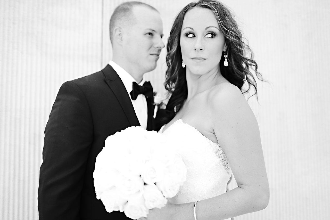 Alli Brett Indianapolis DAmore Wedding 167