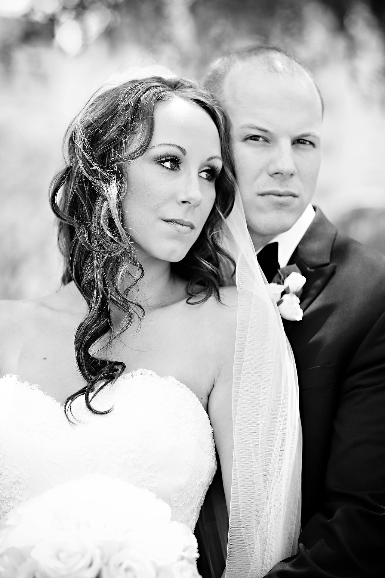 Alli Brett Indianapolis DAmore Wedding 157