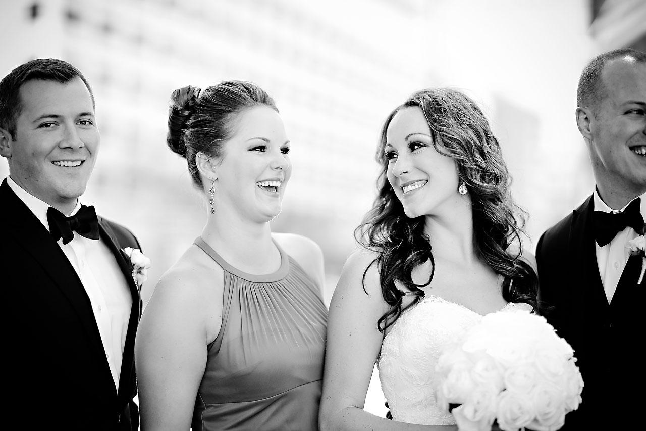 Alli Brett Indianapolis DAmore Wedding 148