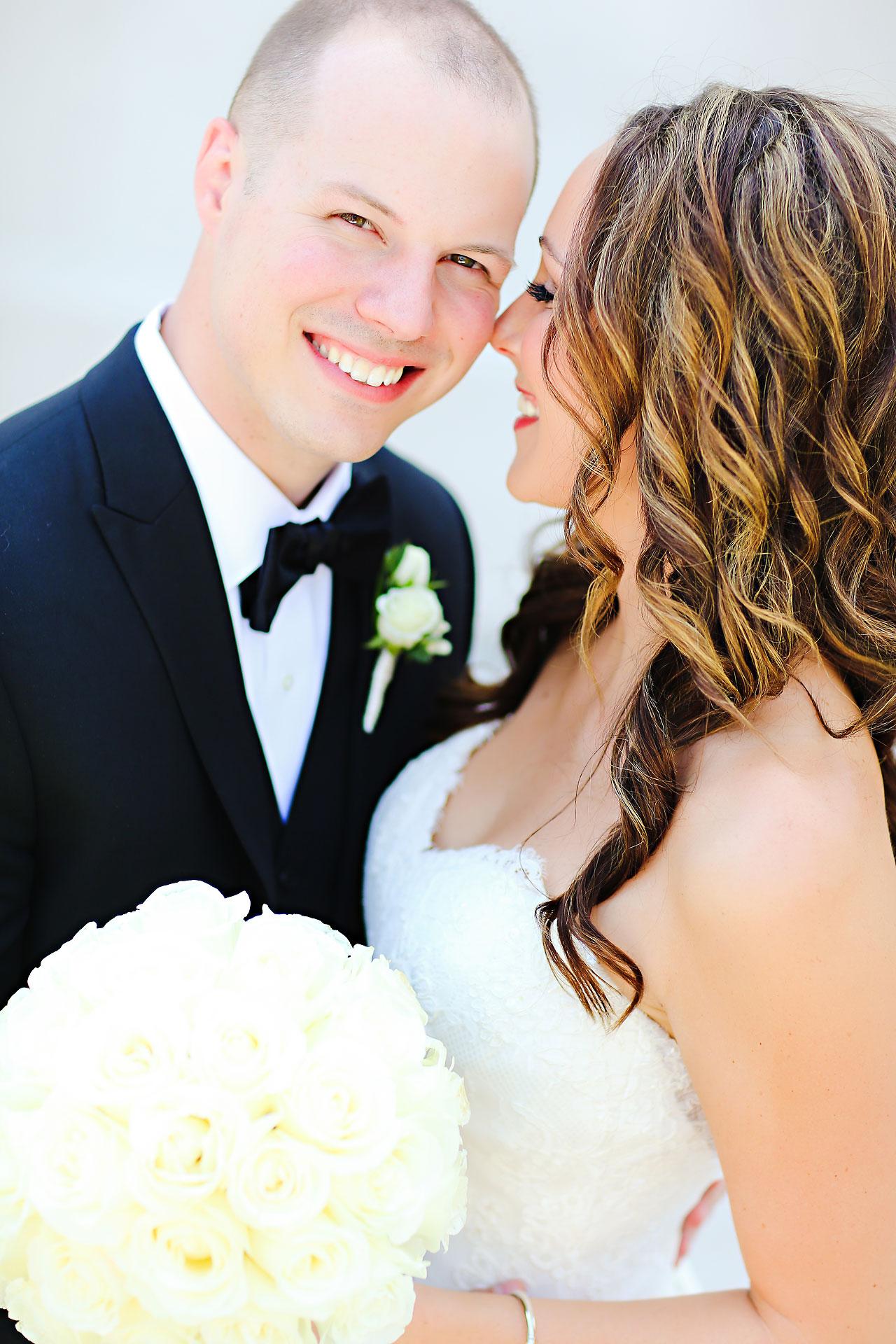 Alli Brett Indianapolis DAmore Wedding 132