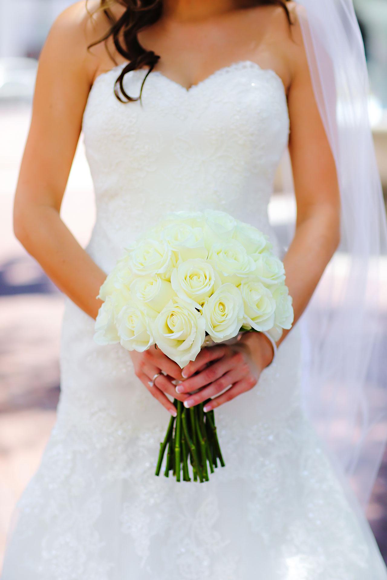 Alli Brett Indianapolis DAmore Wedding 129