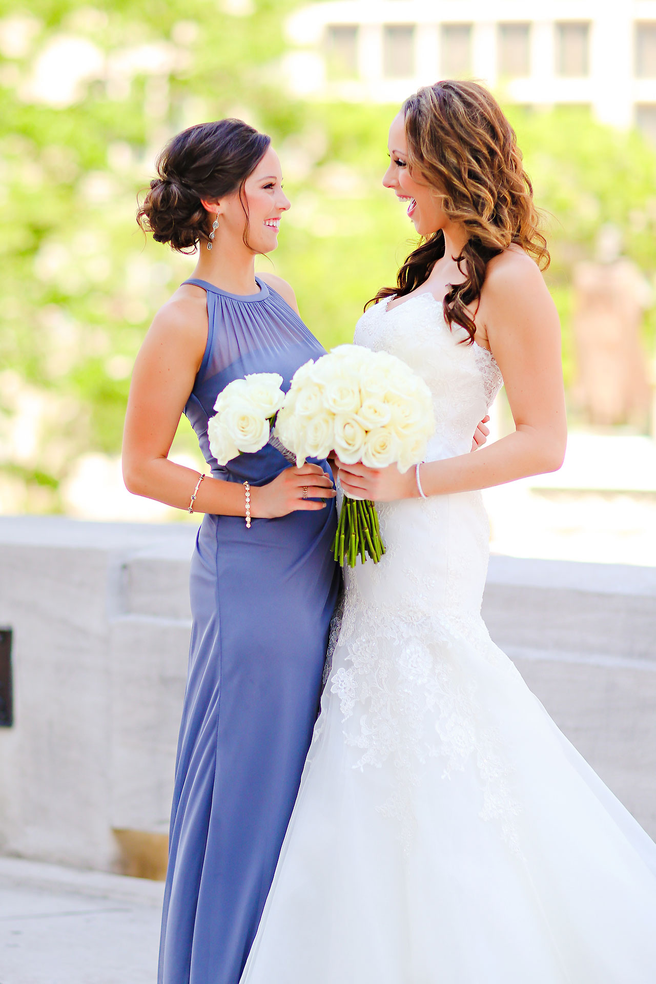 Alli Brett Indianapolis DAmore Wedding 130
