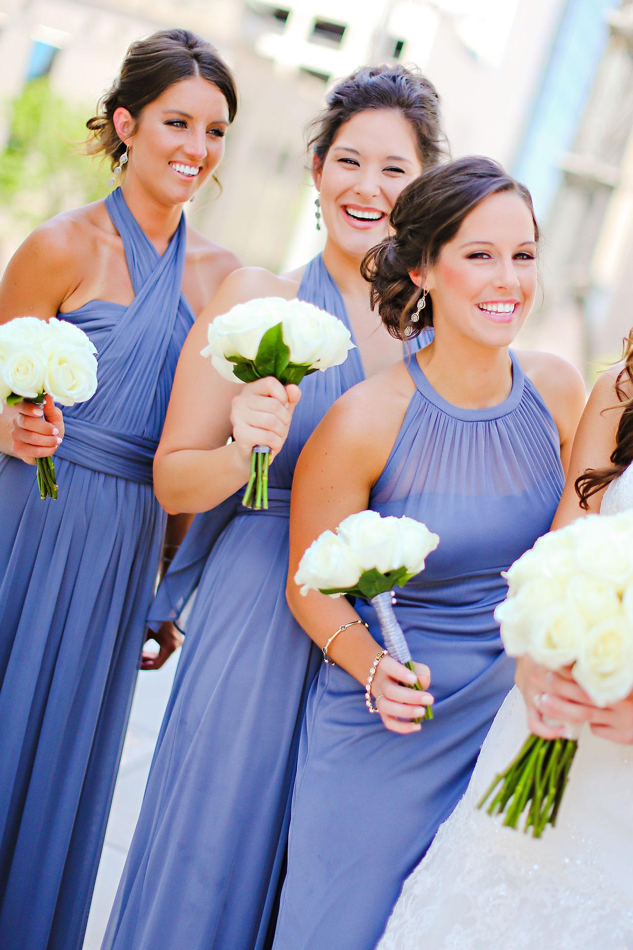 Alli Brett Indianapolis DAmore Wedding 116