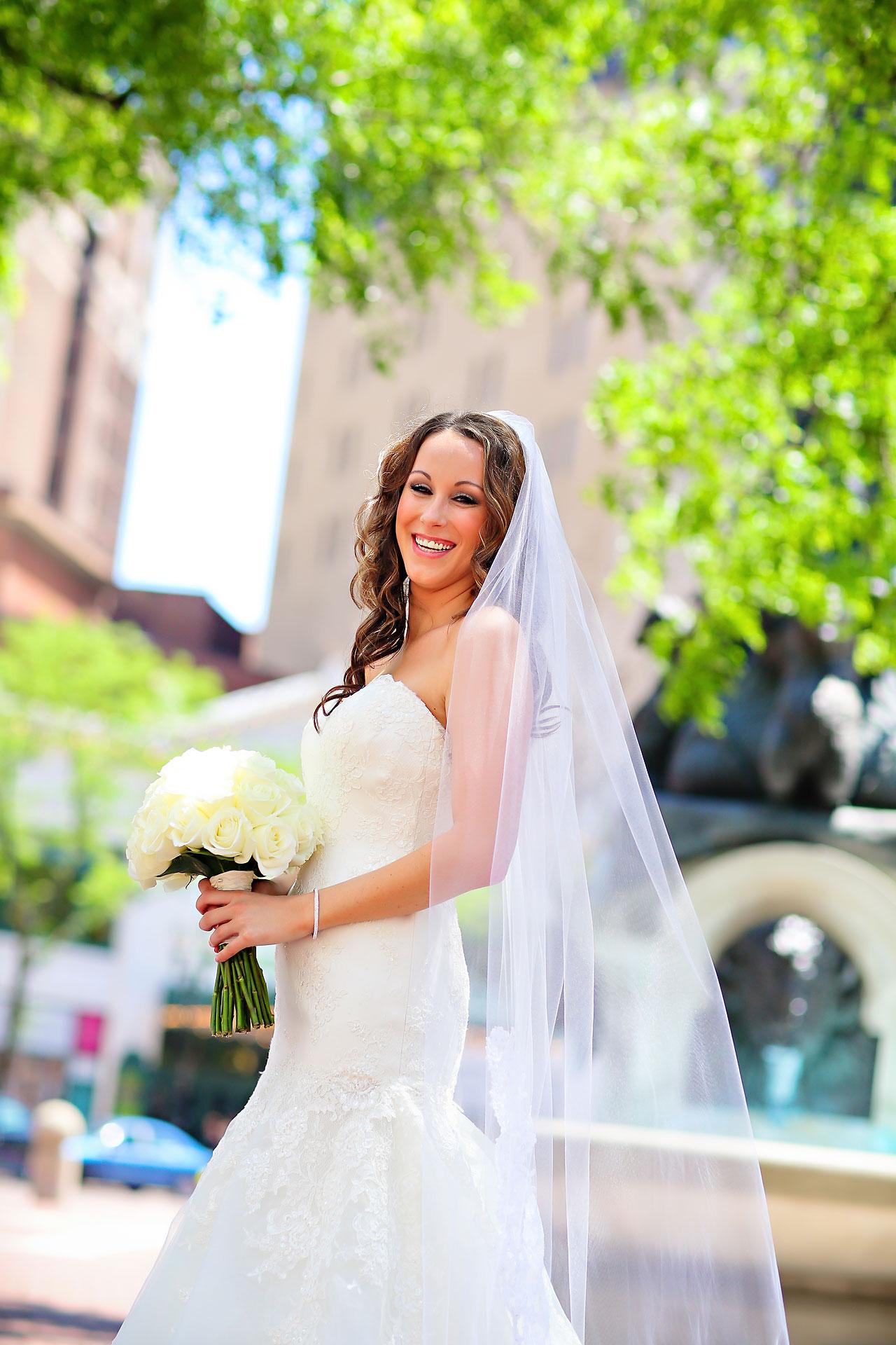 Alli Brett Indianapolis DAmore Wedding 114
