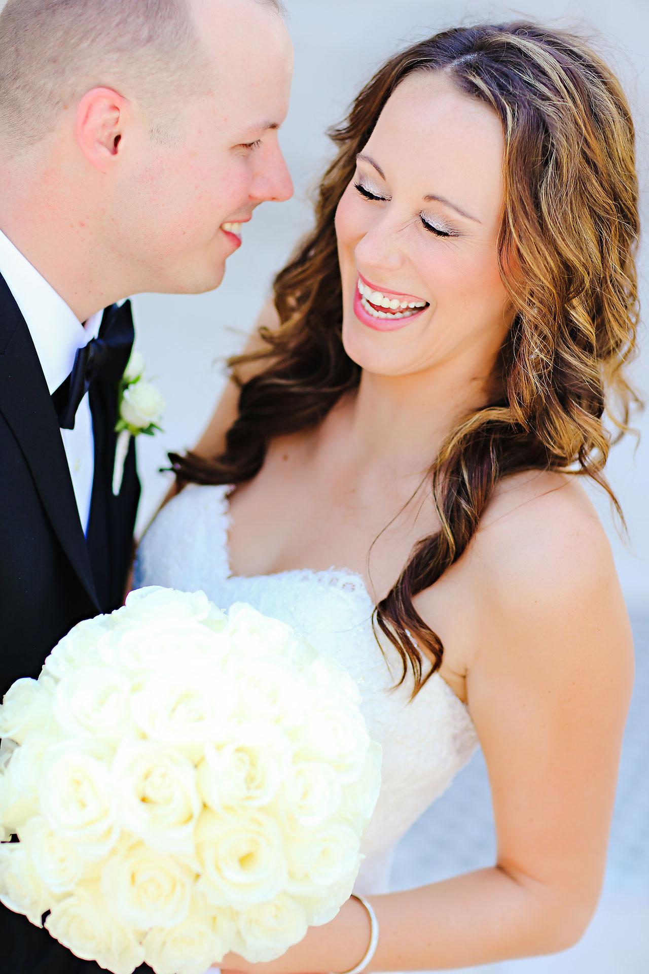 Alli Brett Indianapolis DAmore Wedding 108