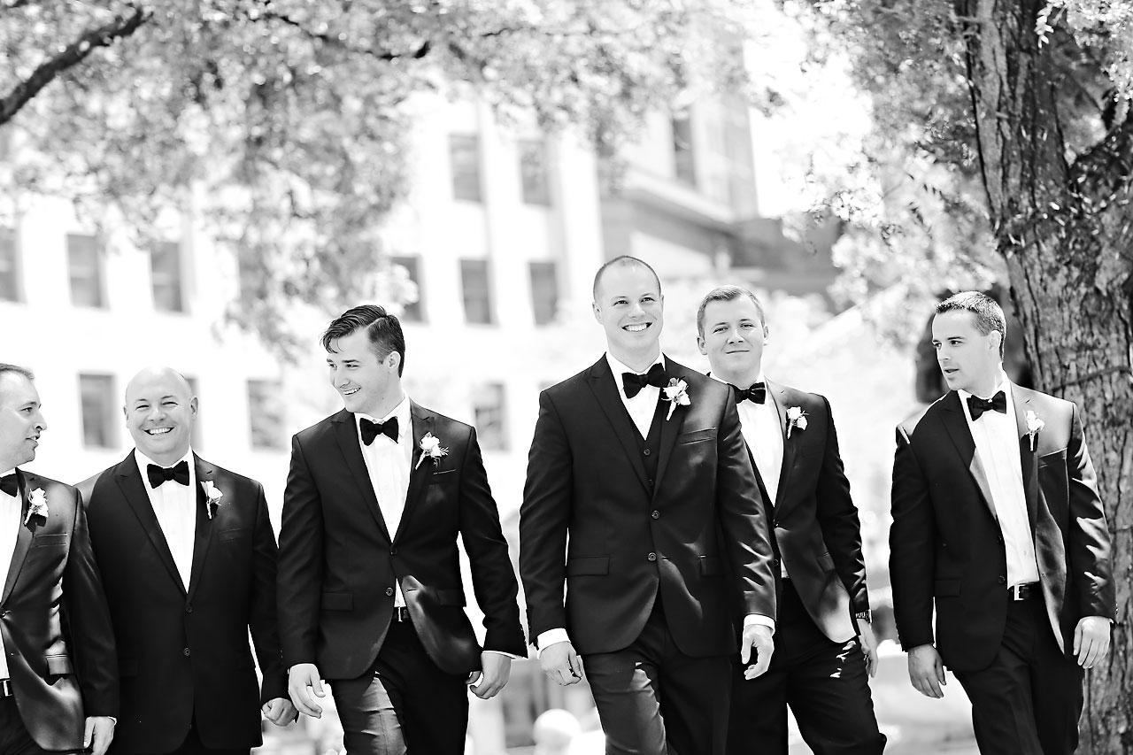 Alli Brett Indianapolis DAmore Wedding 100