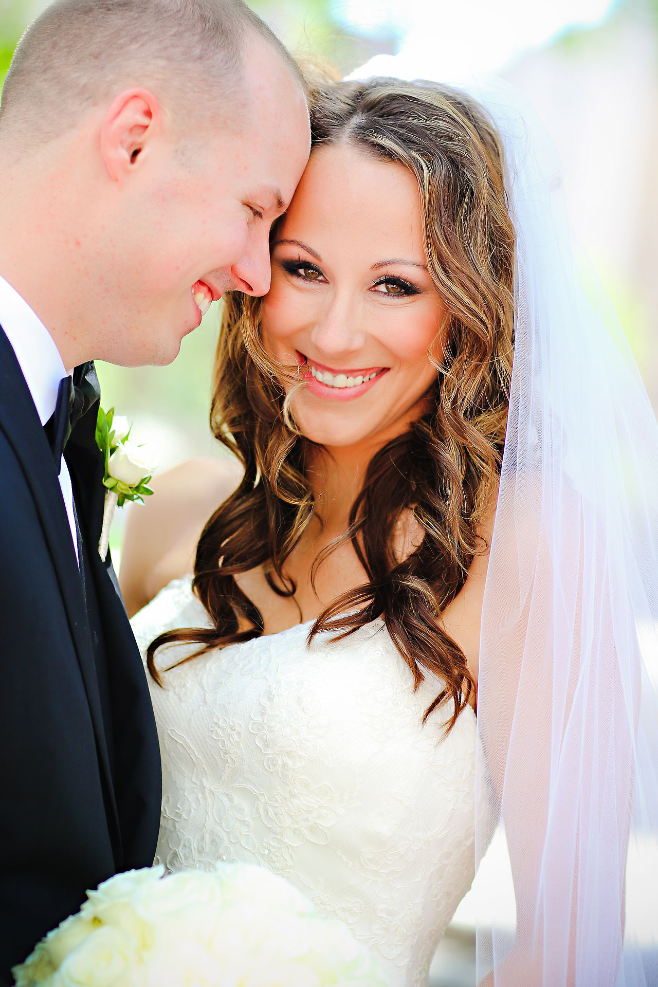 Alli Brett Indianapolis DAmore Wedding 096