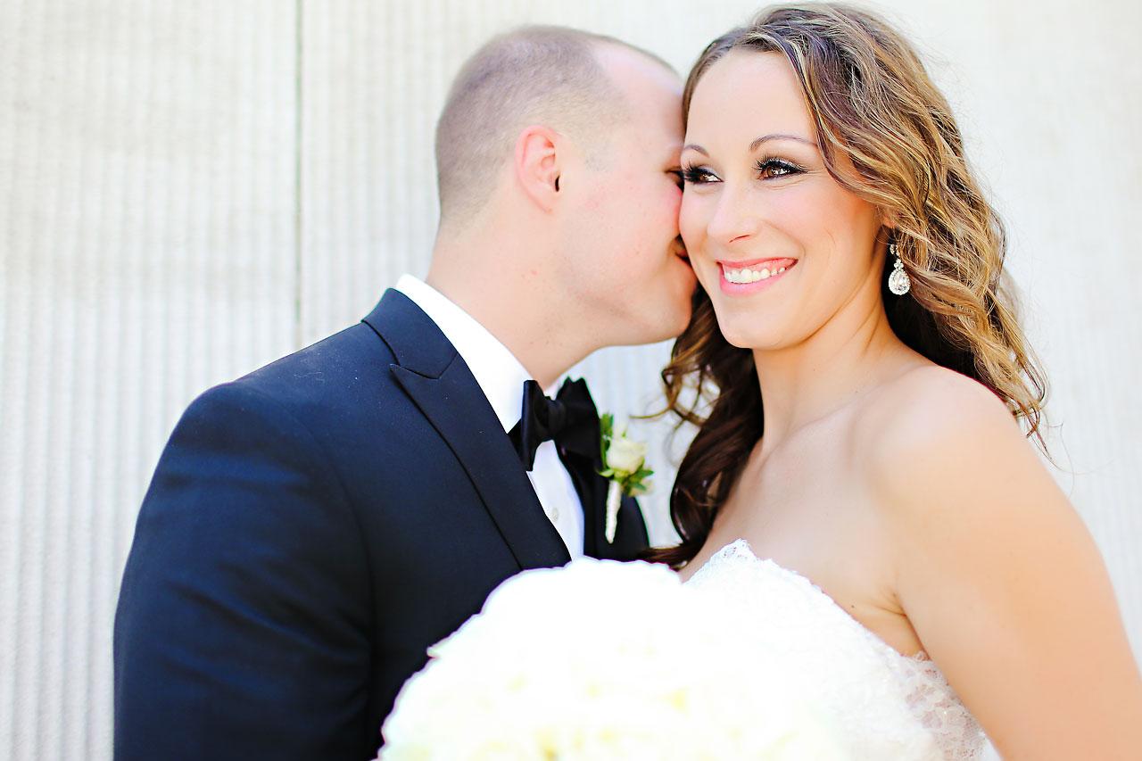 Alli Brett Indianapolis DAmore Wedding 080