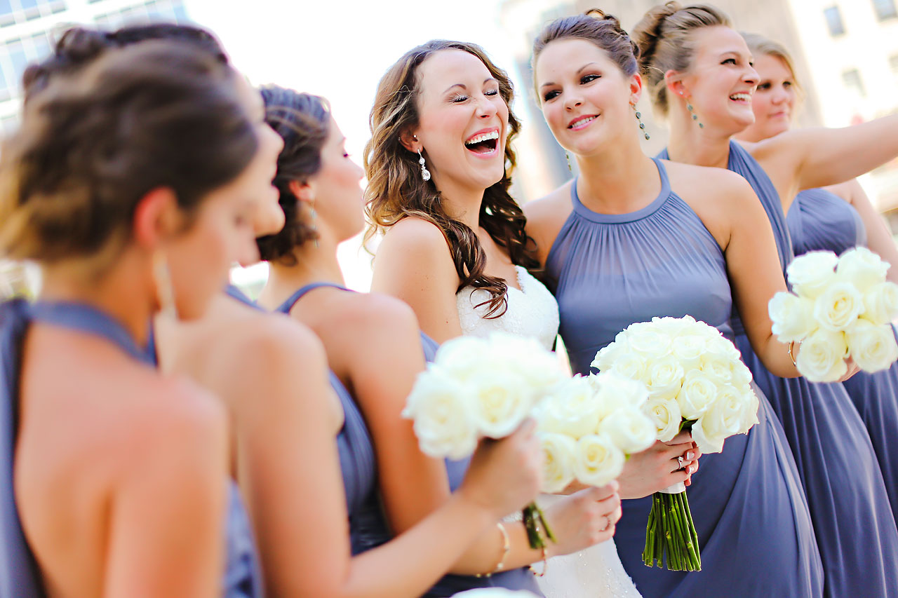 Alli Brett Indianapolis DAmore Wedding 078