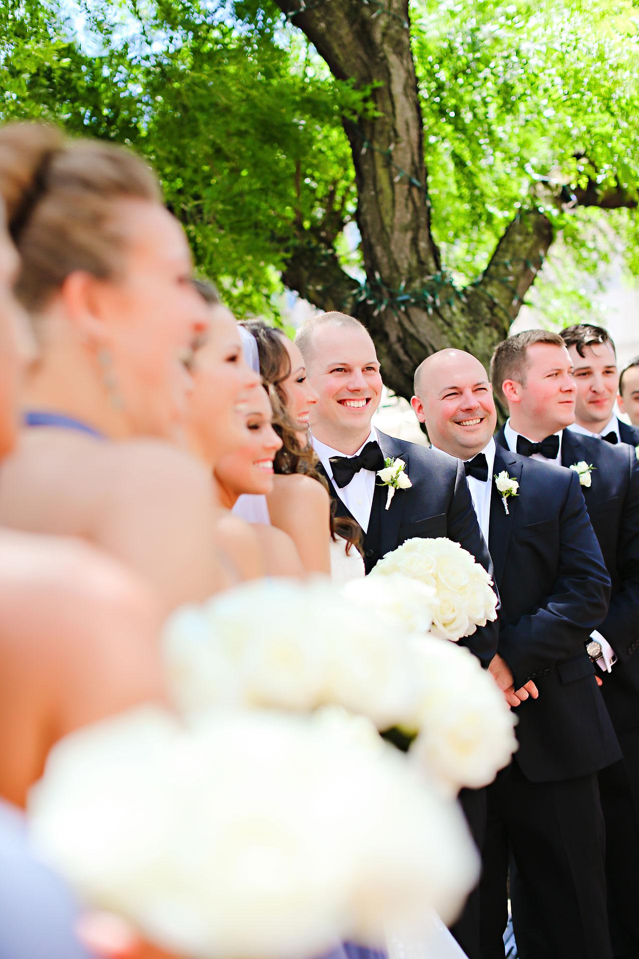 Alli Brett Indianapolis DAmore Wedding 076