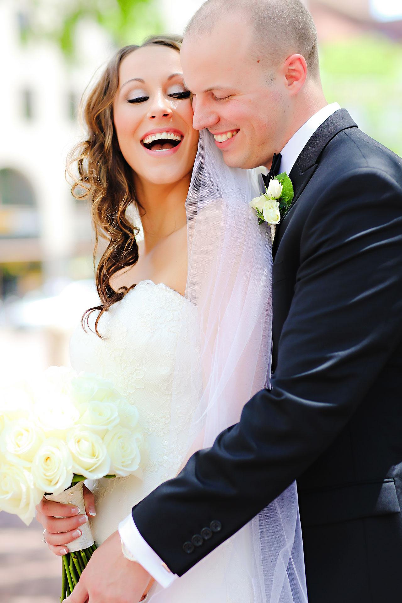 Alli Brett Indianapolis DAmore Wedding 073
