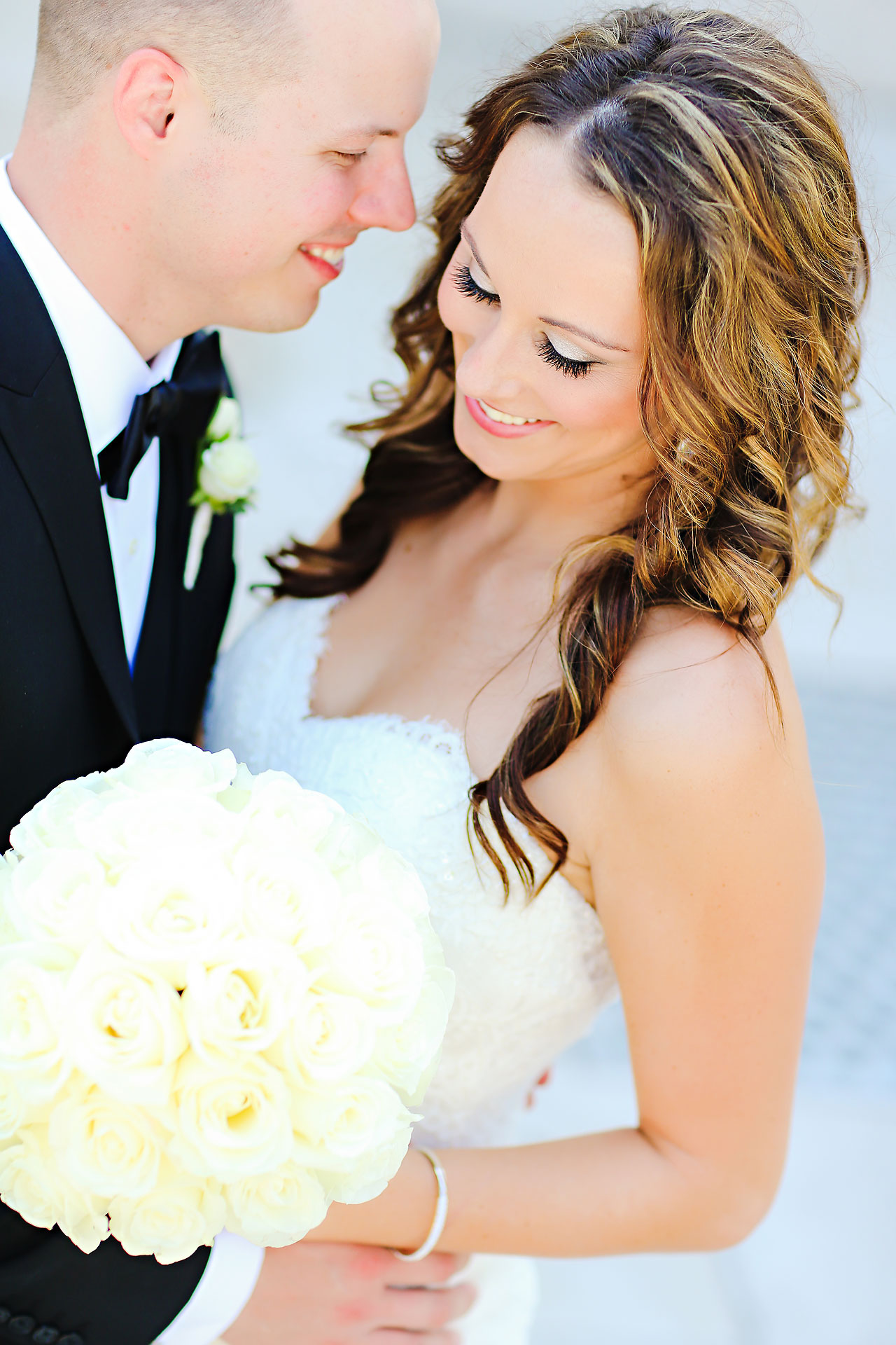 Alli Brett Indianapolis DAmore Wedding 071