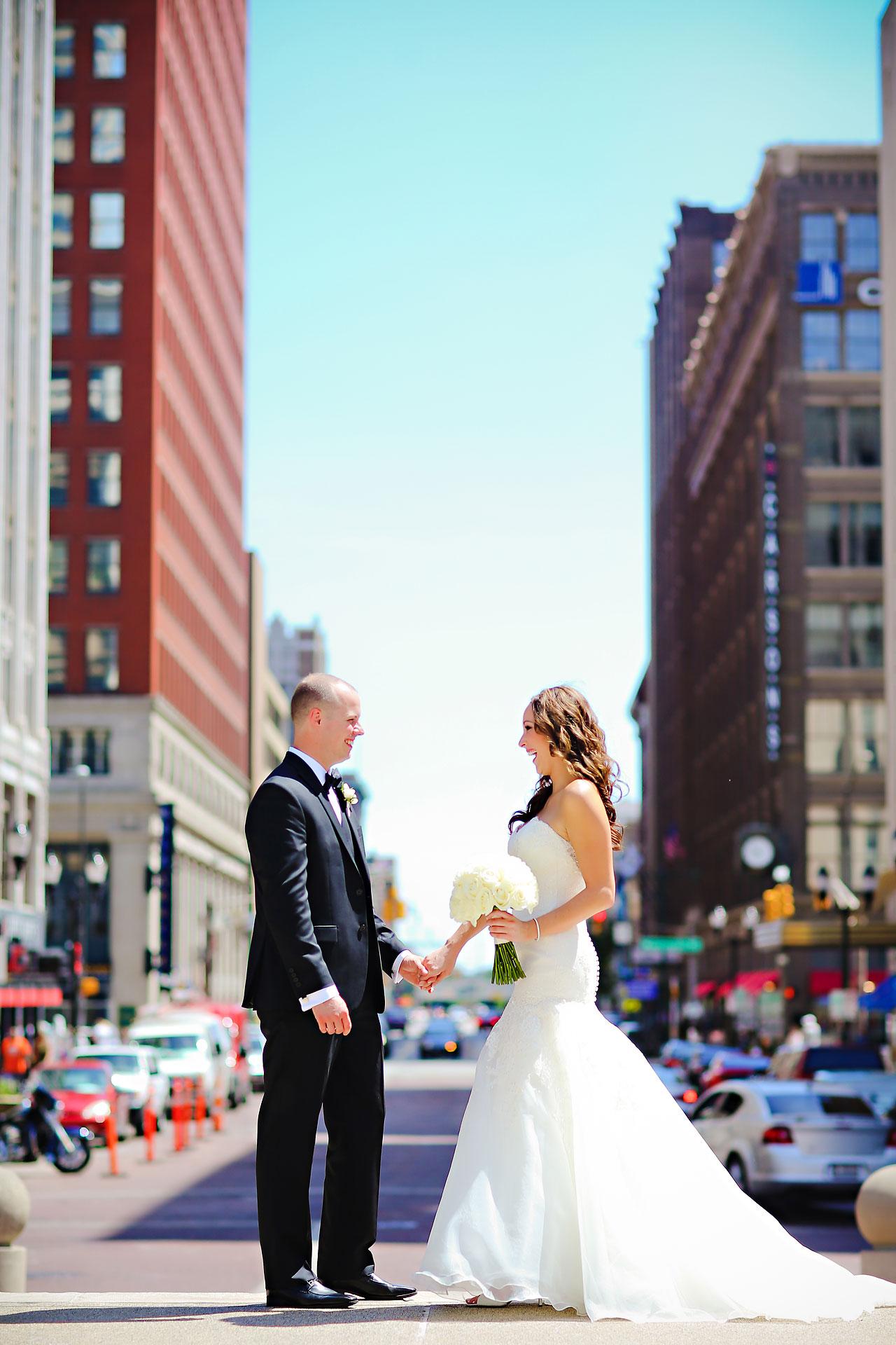 Alli Brett Indianapolis DAmore Wedding 069