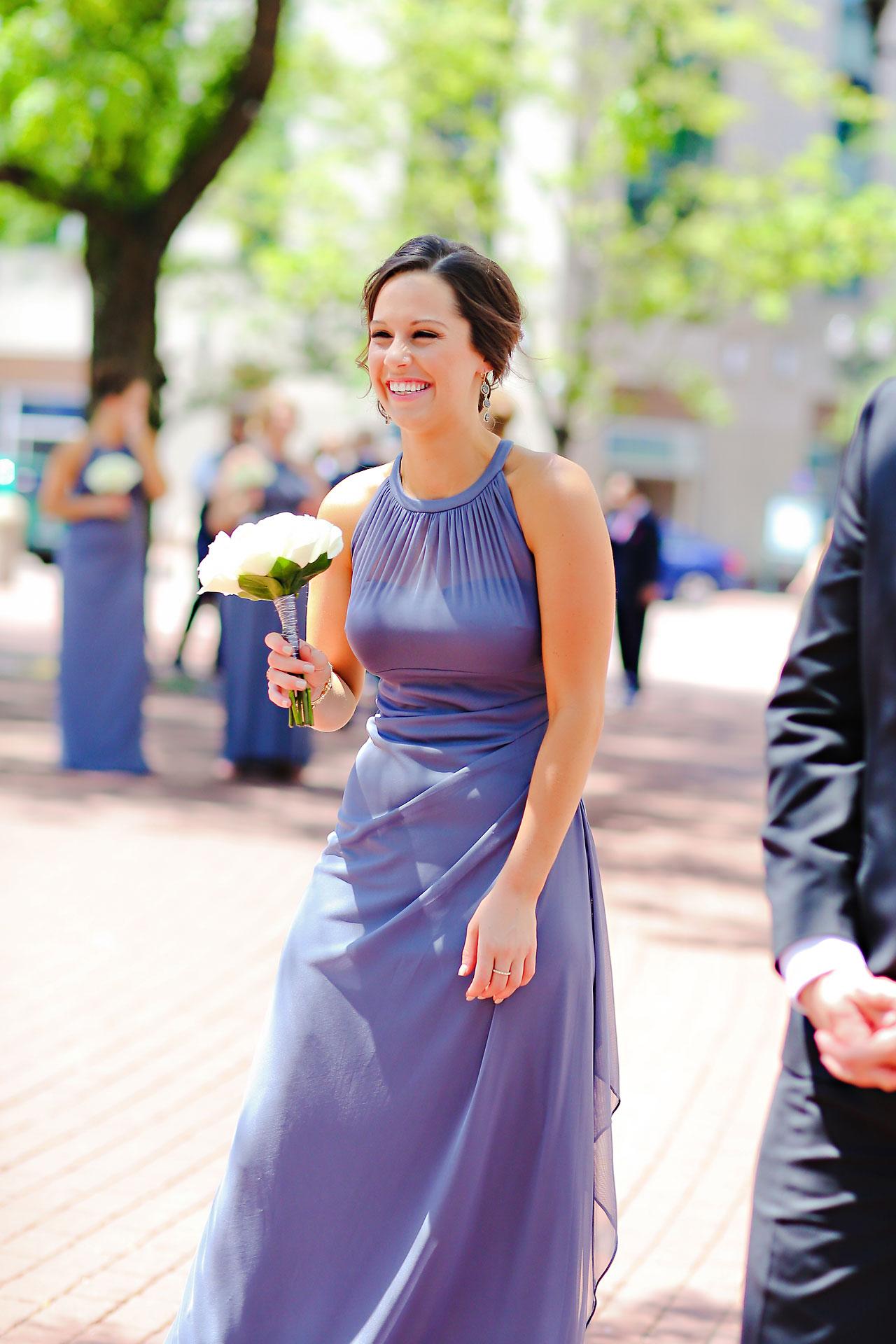 Alli Brett Indianapolis DAmore Wedding 070