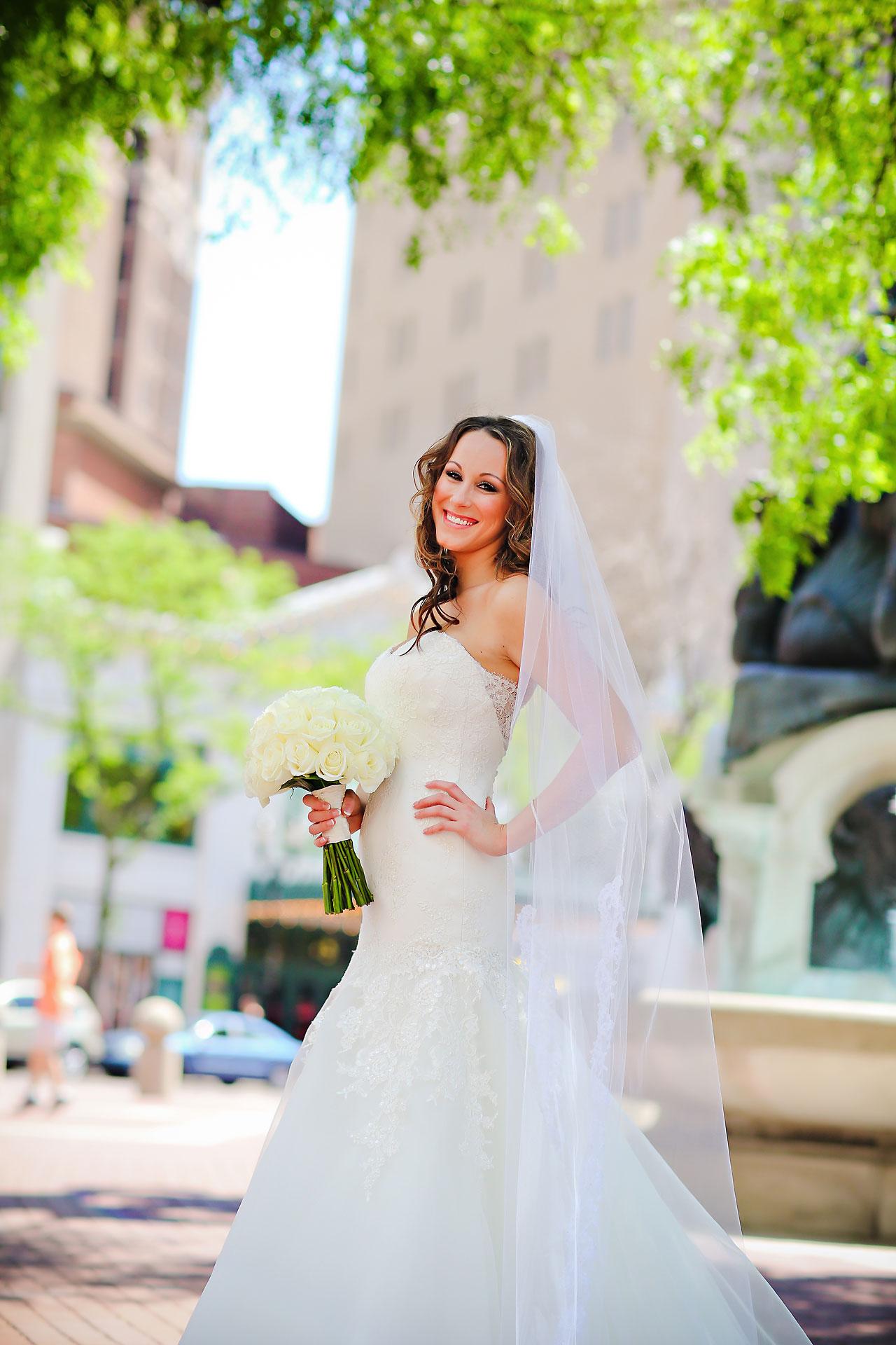 Alli Brett Indianapolis DAmore Wedding 067