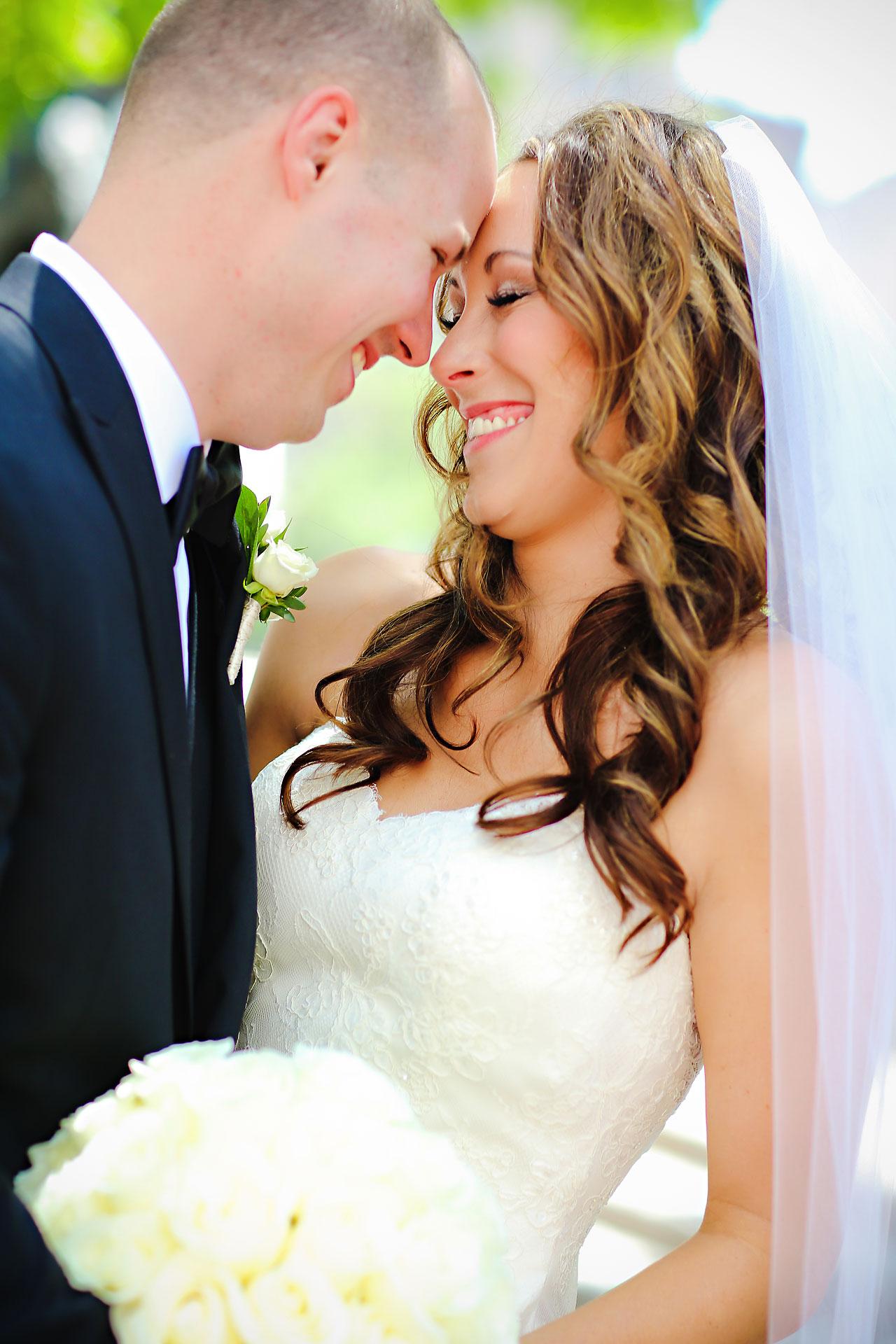 Alli Brett Indianapolis DAmore Wedding 065
