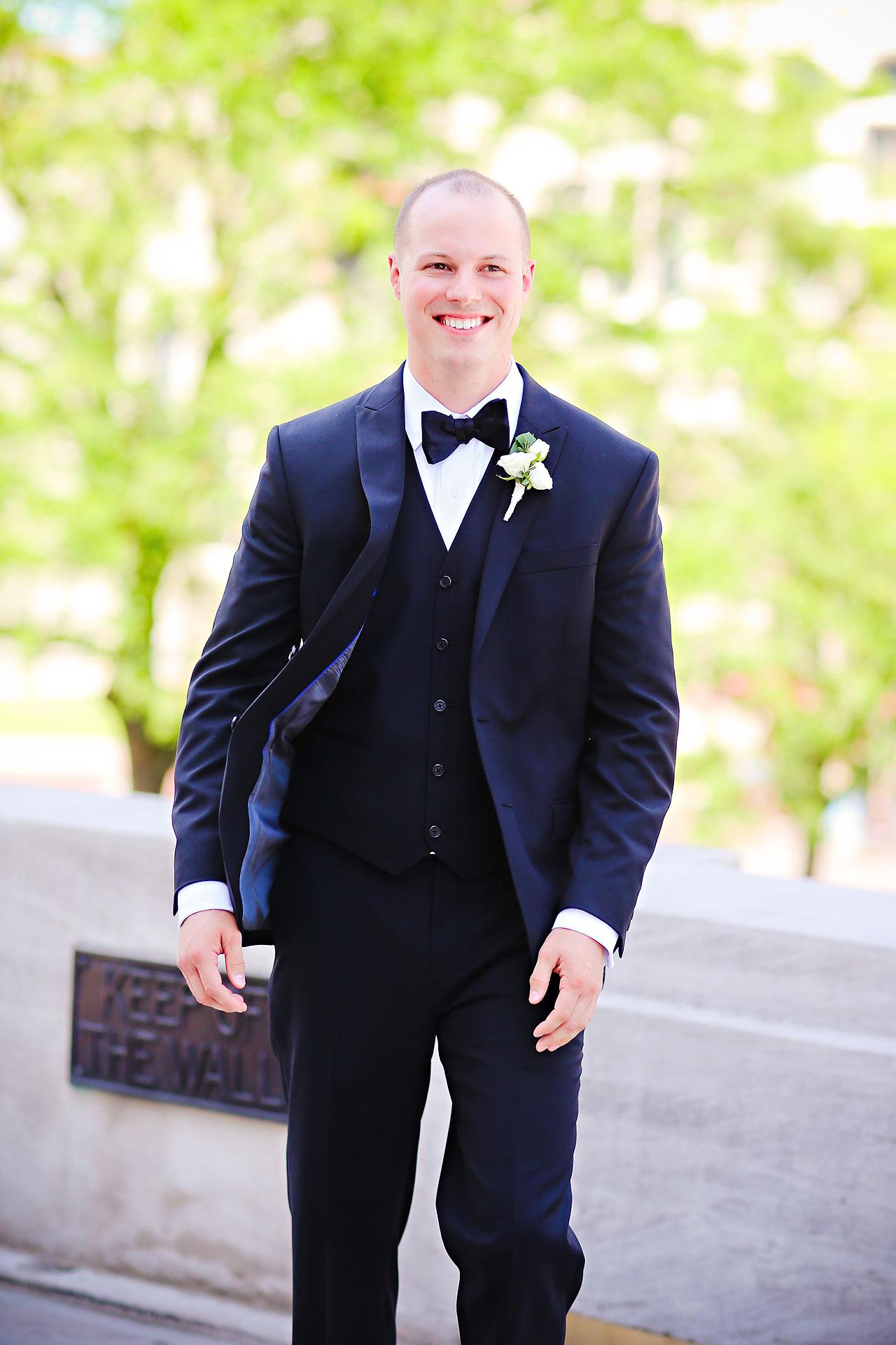 Alli Brett Indianapolis DAmore Wedding 066
