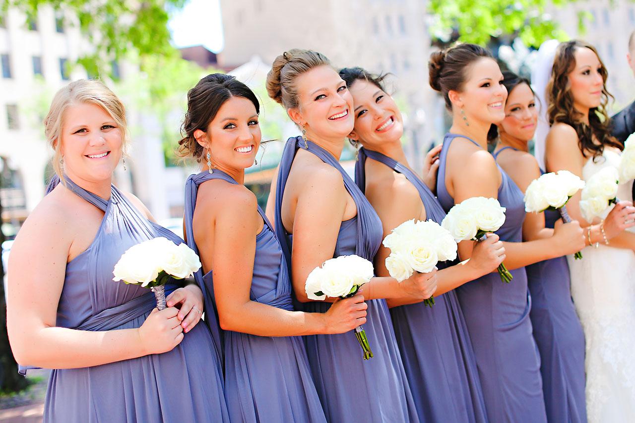 Alli Brett Indianapolis DAmore Wedding 060
