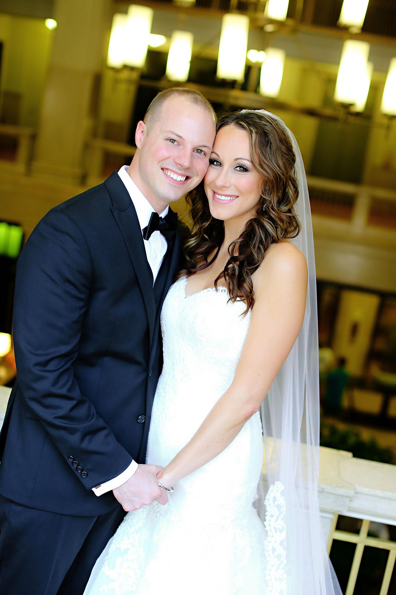Alli Brett Indianapolis DAmore Wedding 056