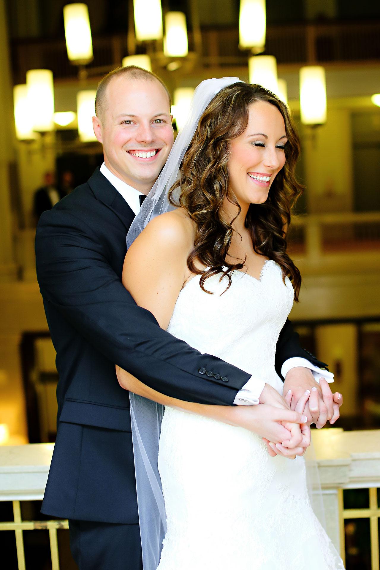 Alli Brett Indianapolis DAmore Wedding 054