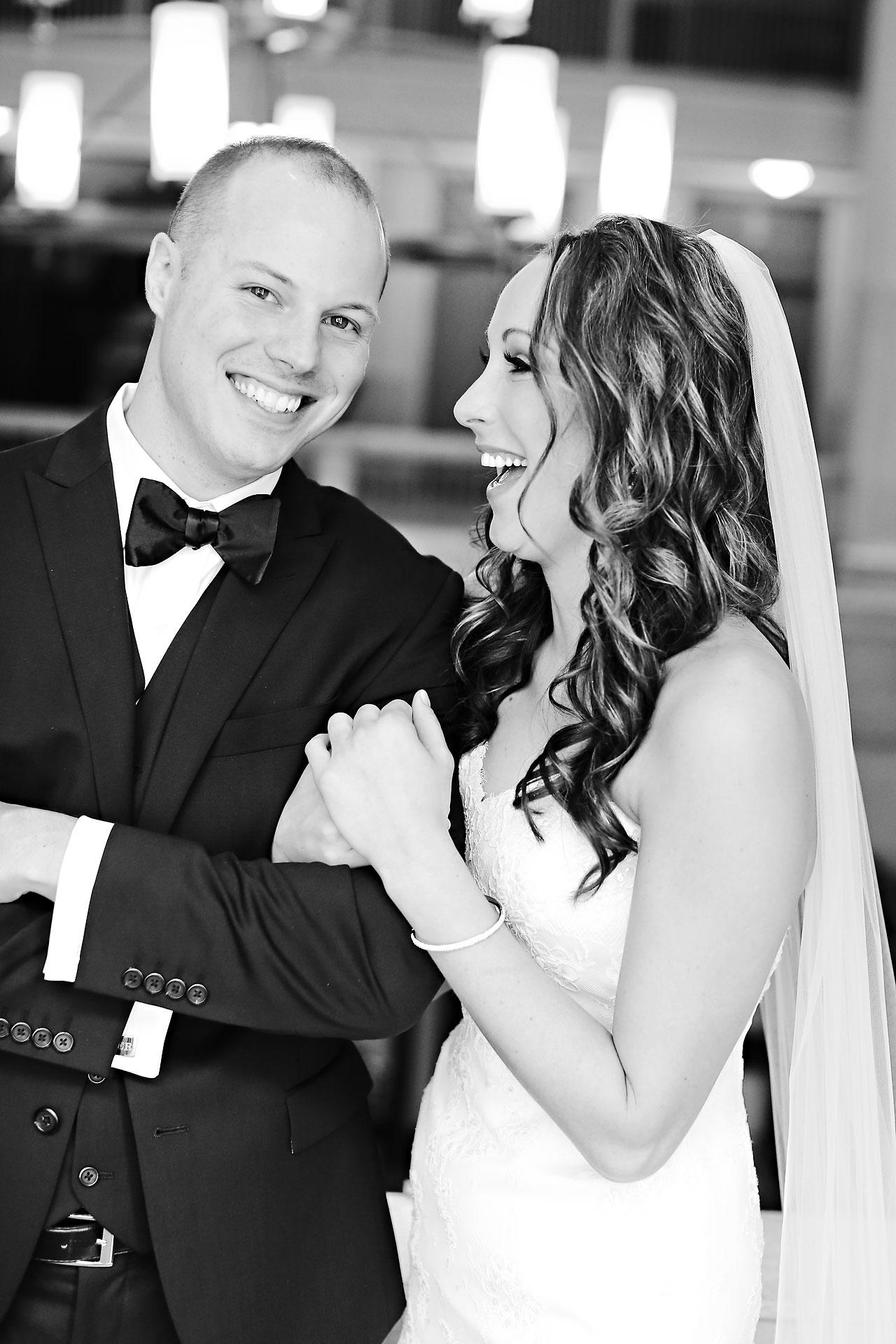 Alli Brett Indianapolis DAmore Wedding 052