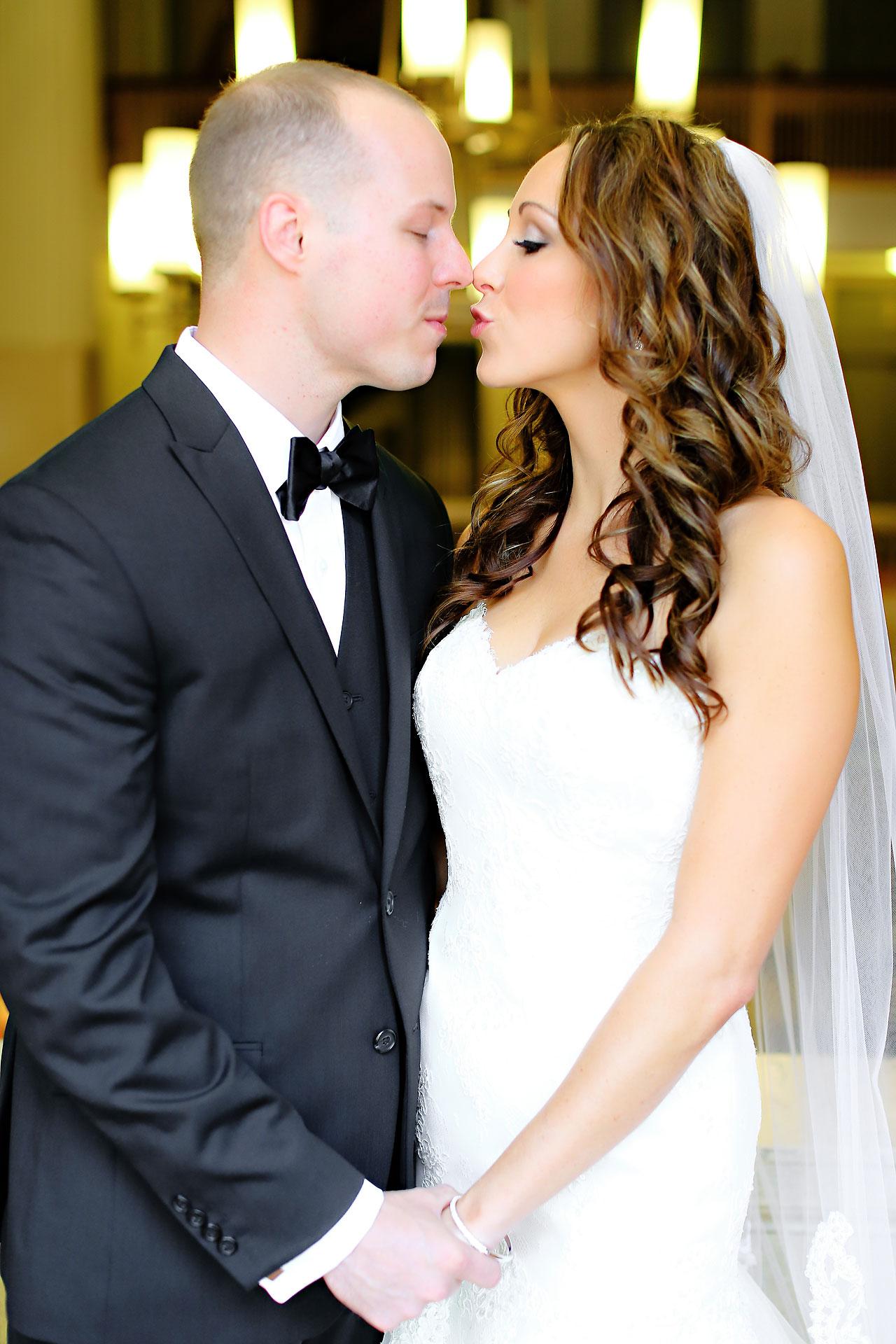 Alli Brett Indianapolis DAmore Wedding 050