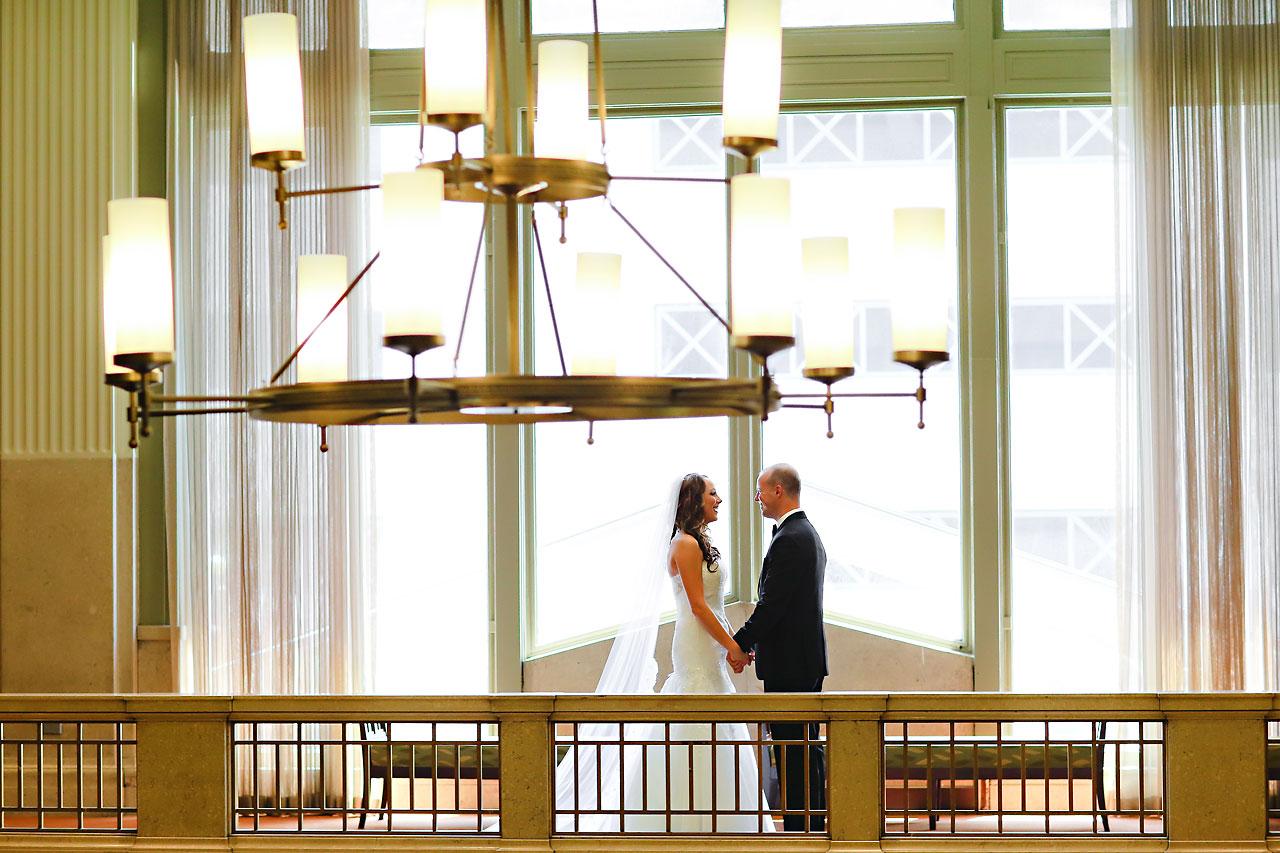 Alli Brett Indianapolis DAmore Wedding 048