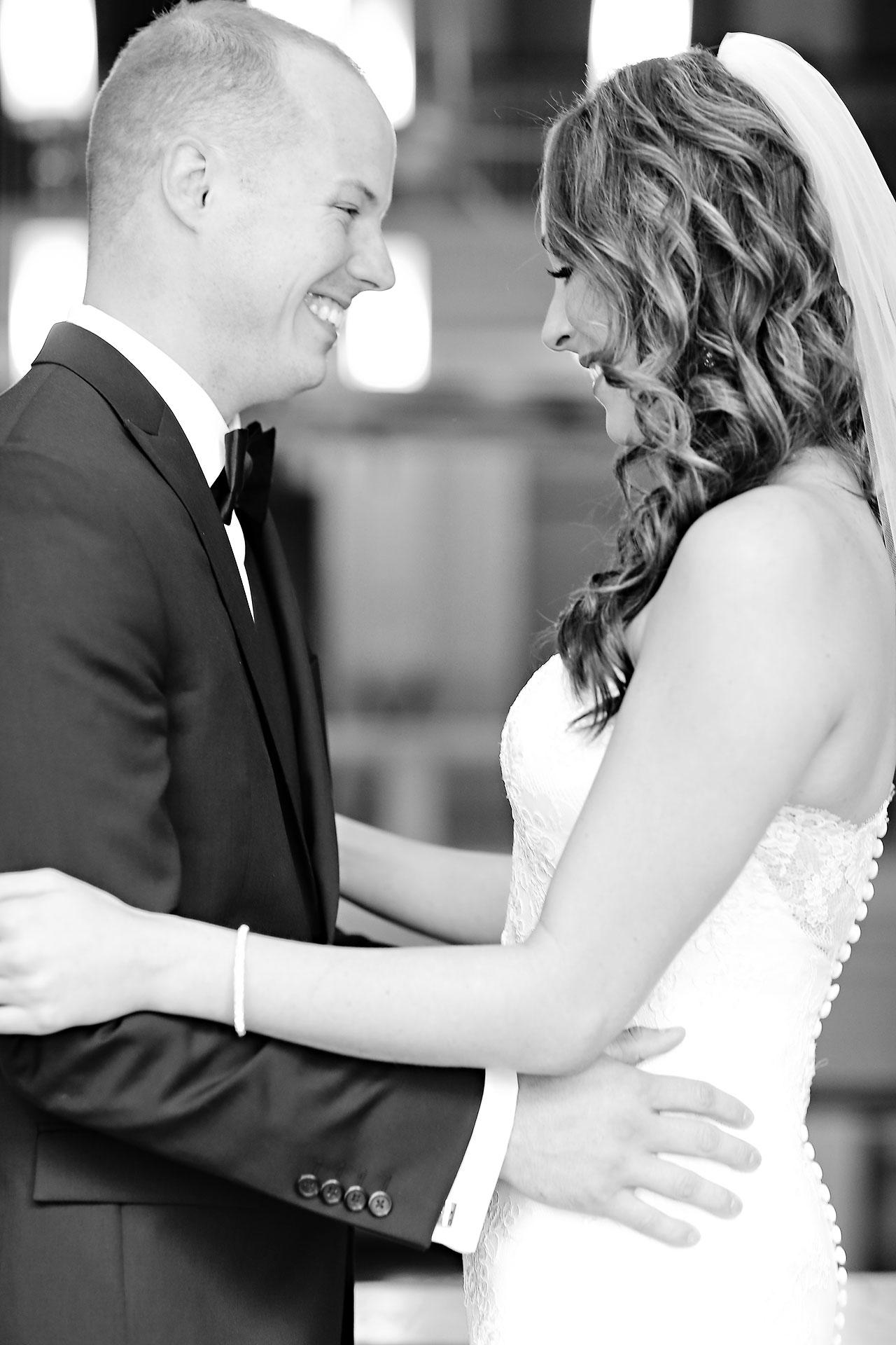Alli Brett Indianapolis DAmore Wedding 047