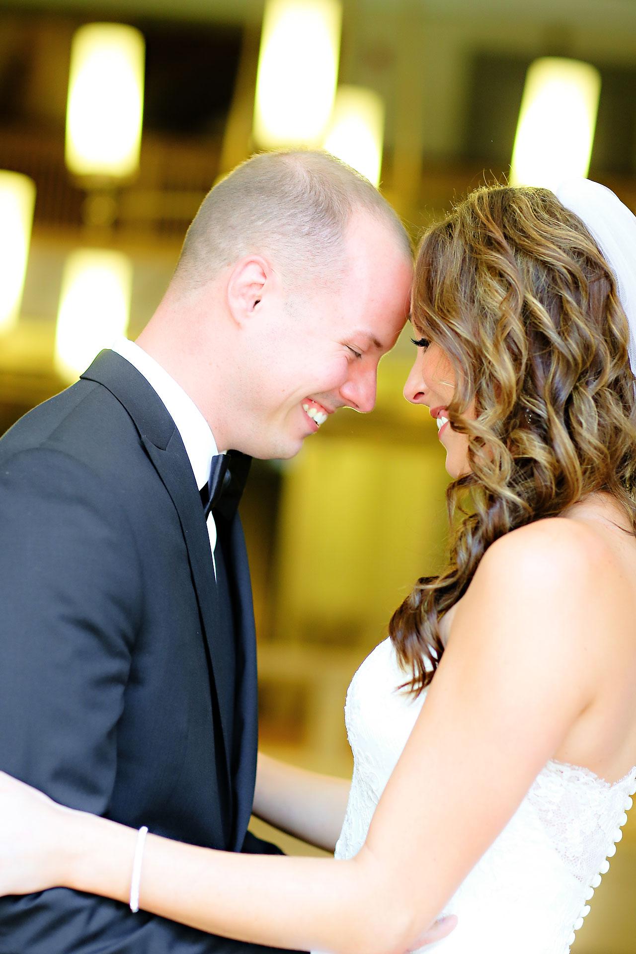 Alli Brett Indianapolis DAmore Wedding 045