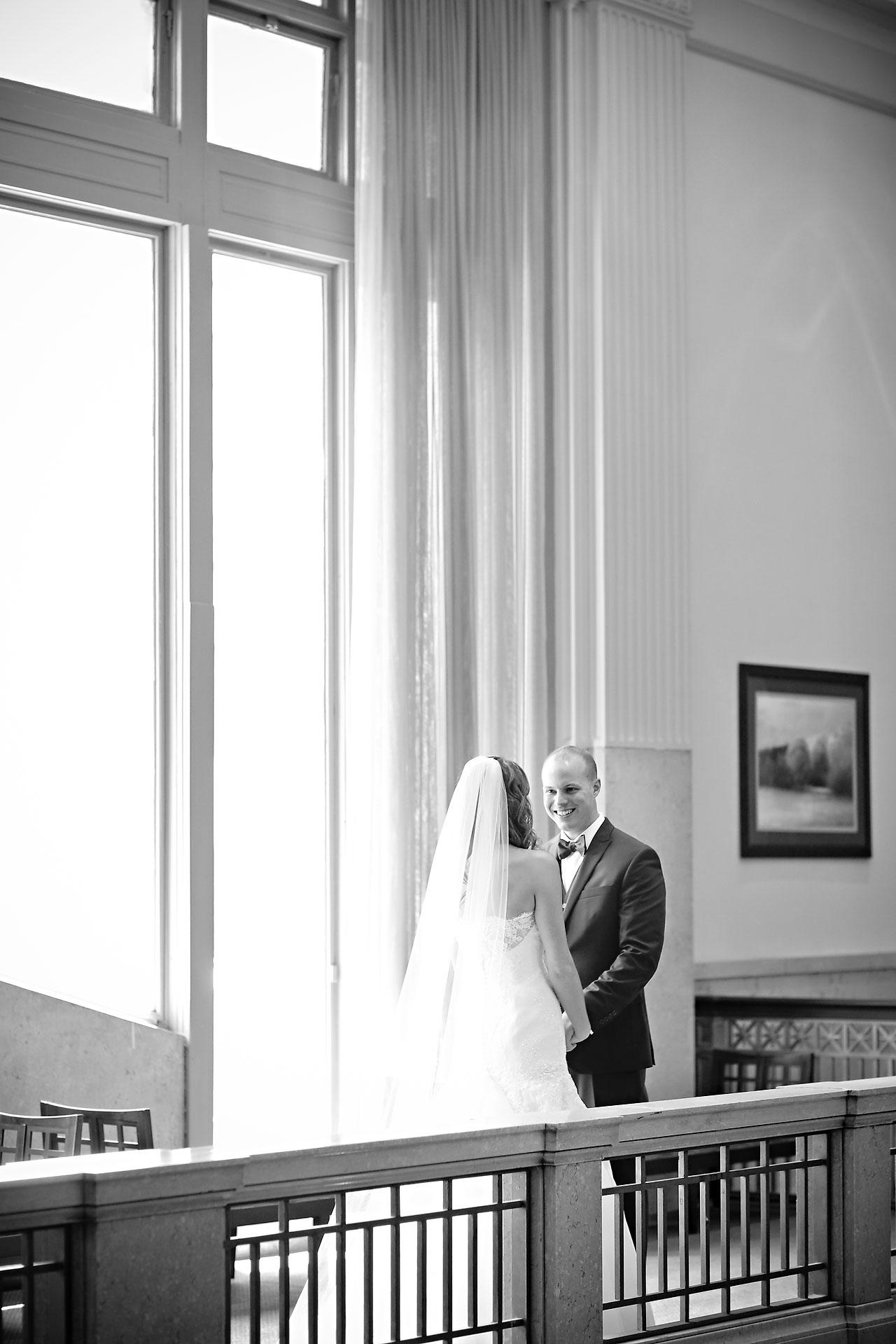 Alli Brett Indianapolis DAmore Wedding 046