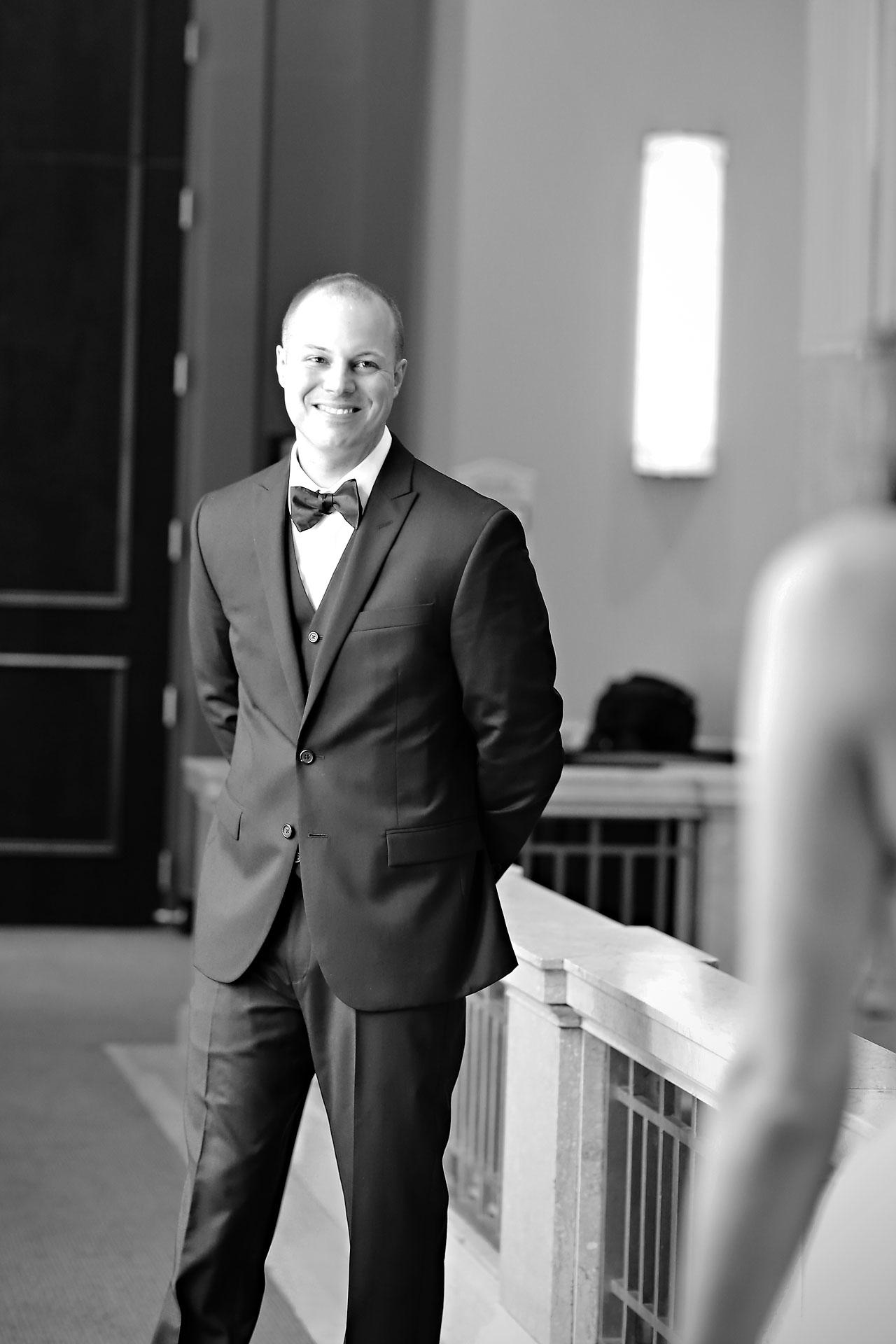 Alli Brett Indianapolis DAmore Wedding 044