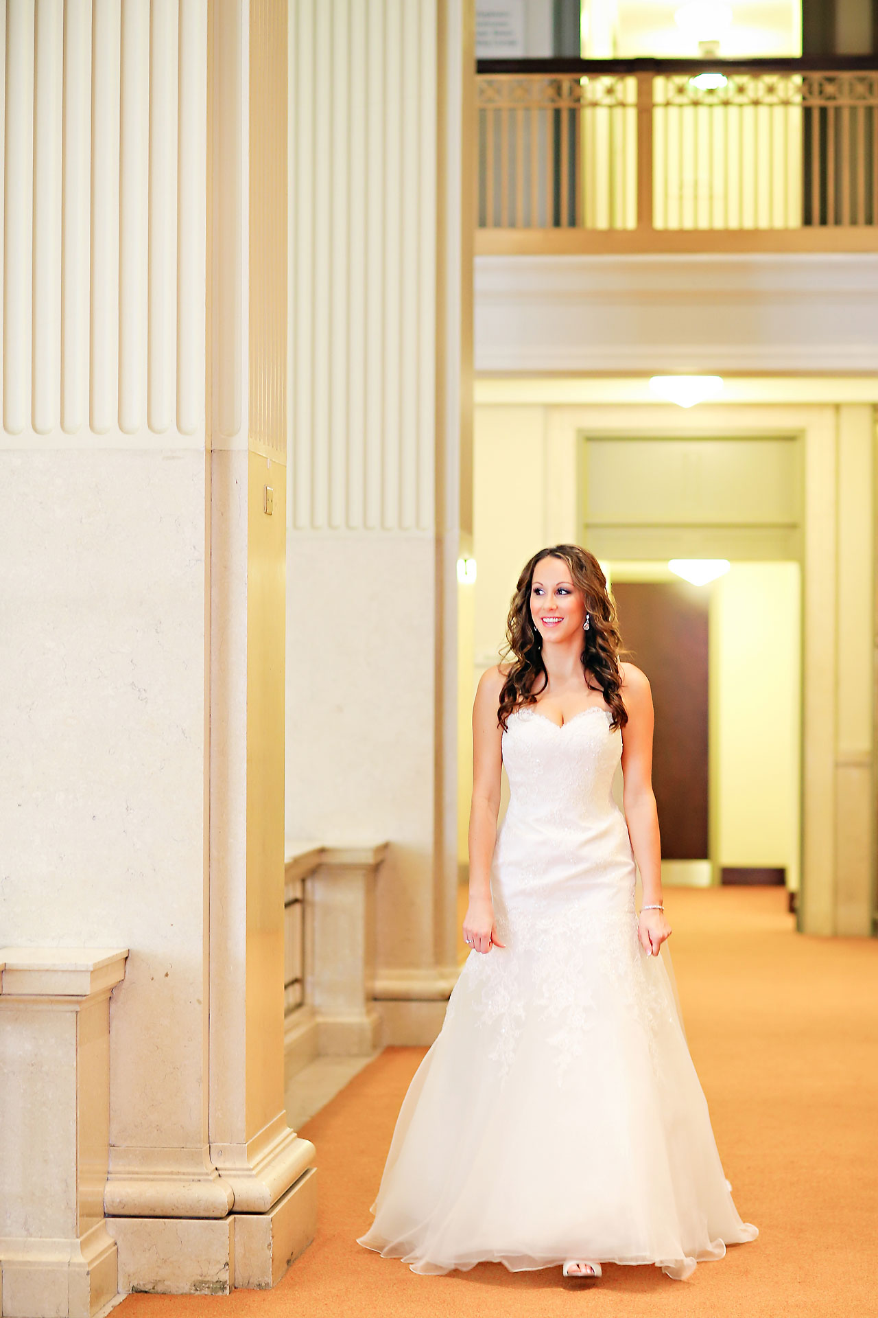 Alli Brett Indianapolis DAmore Wedding 040