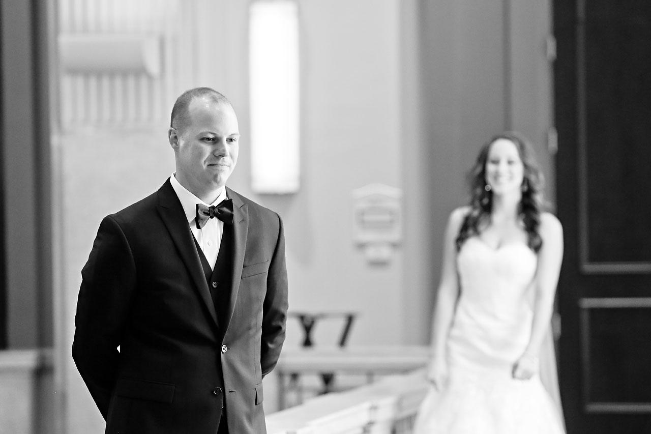 Alli Brett Indianapolis DAmore Wedding 042