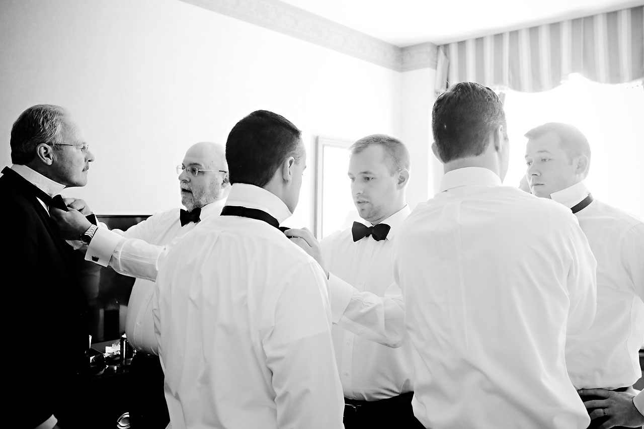 Alli Brett Indianapolis DAmore Wedding 029