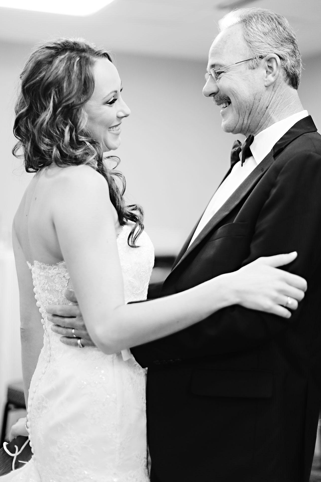Alli Brett Indianapolis DAmore Wedding 026