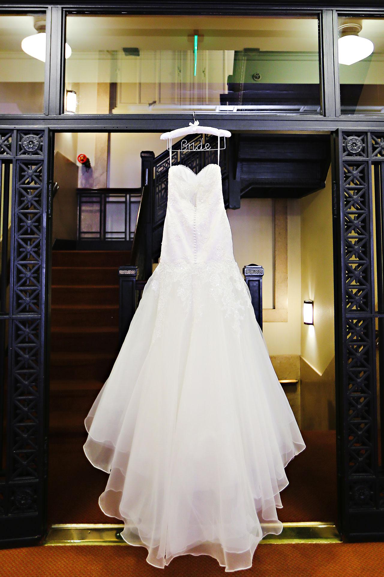 Alli Brett Indianapolis DAmore Wedding 007