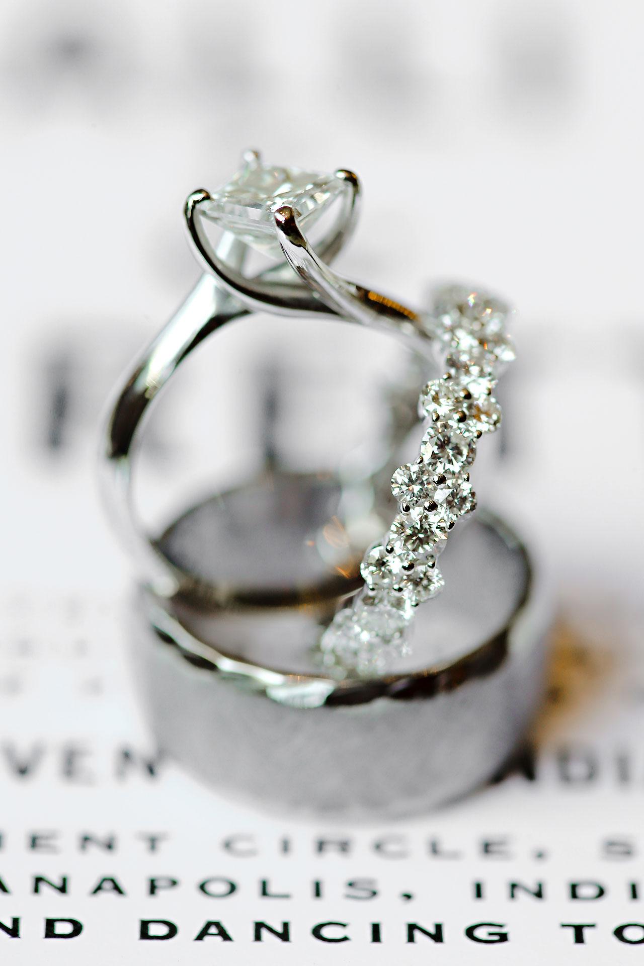 Alli Brett Indianapolis DAmore Wedding 001