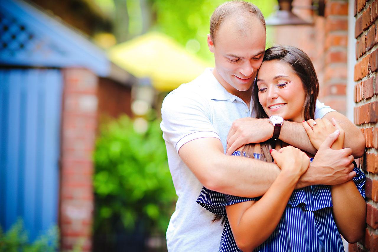 Jillian Eli Zionsville Engagement Session 116