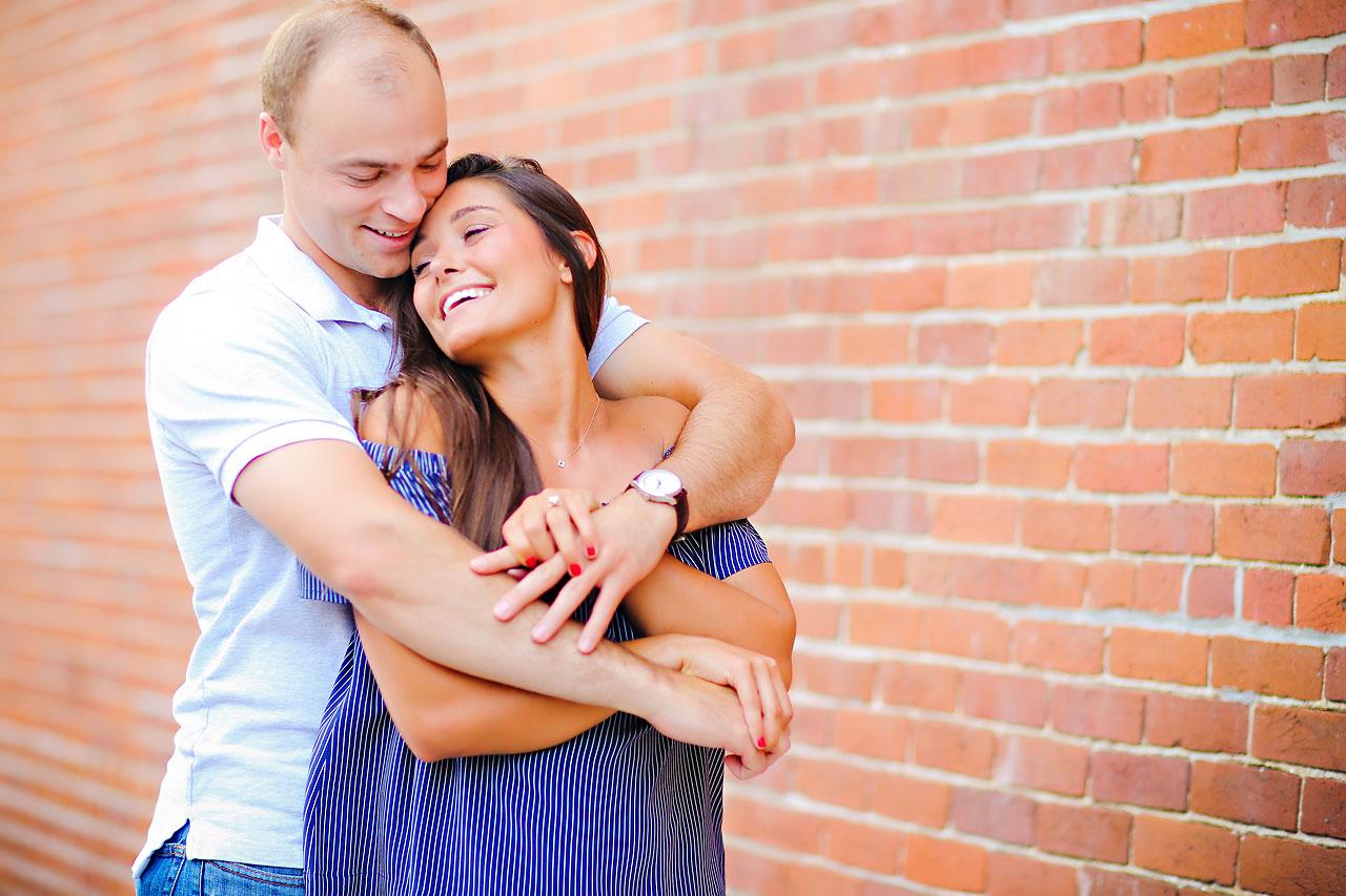 Jillian Eli Zionsville Engagement Session 118