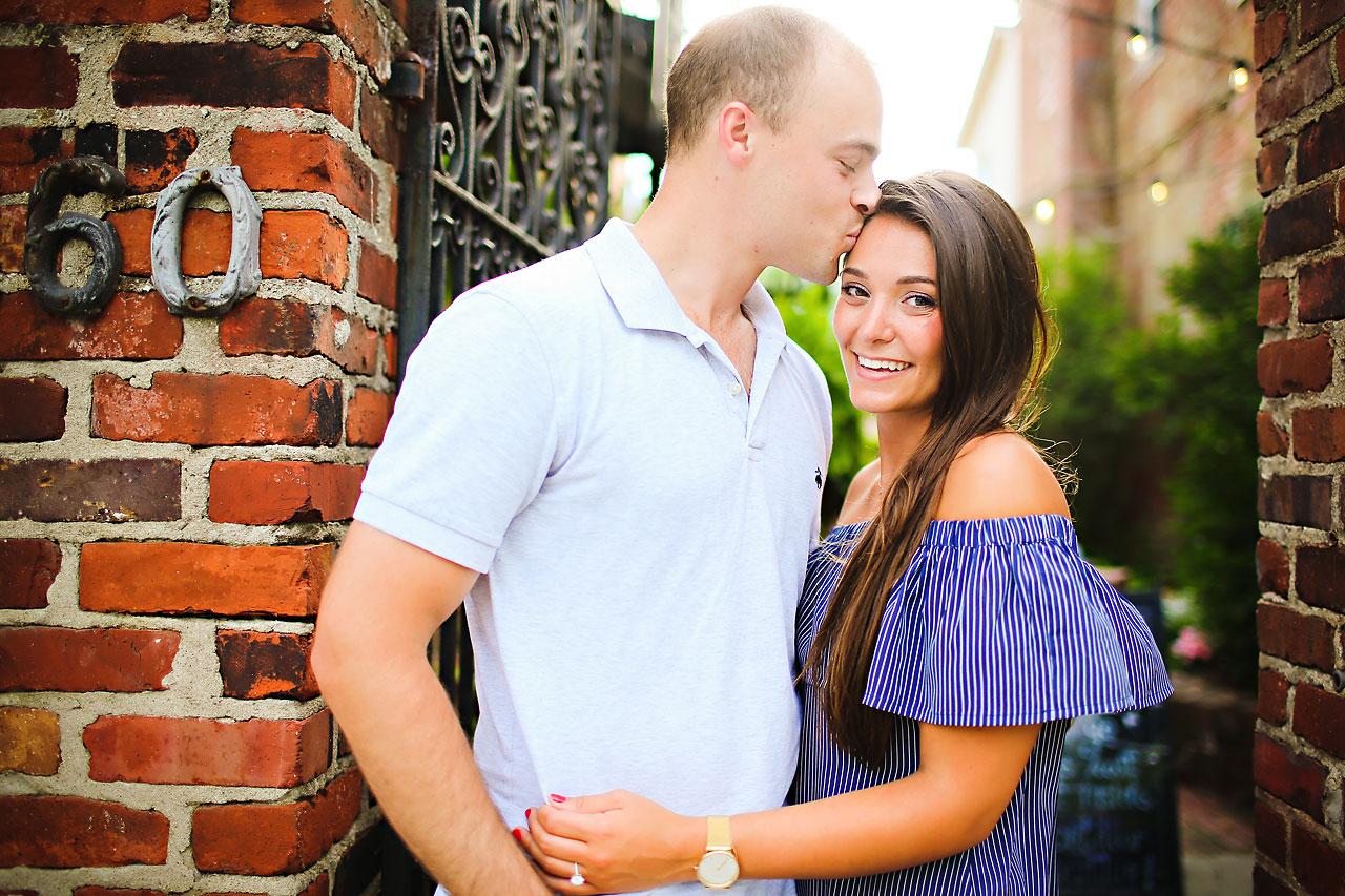 Jillian Eli Zionsville Engagement Session 106