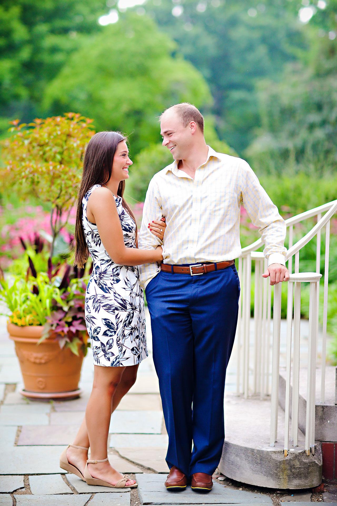 Jillian Eli Zionsville Engagement Session 001