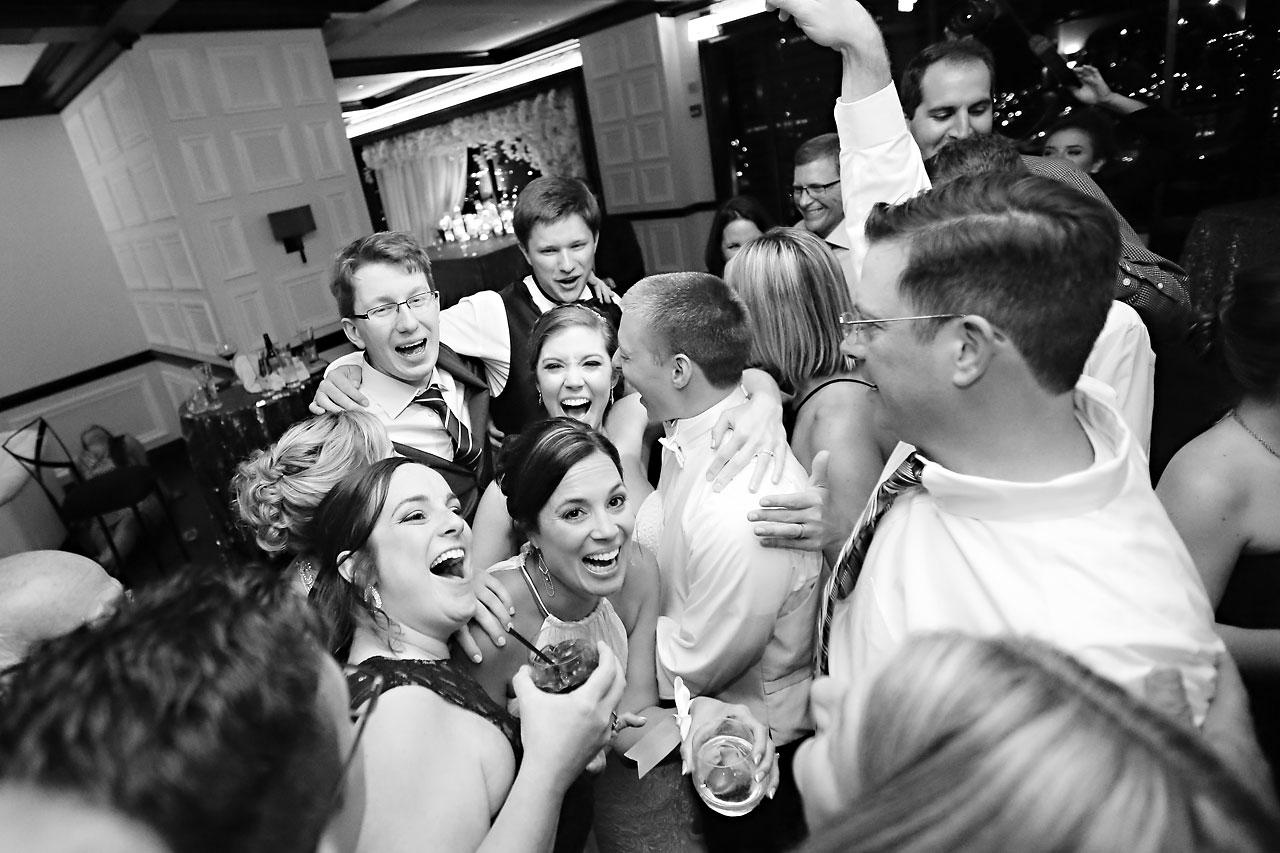 Emmy Benji Emyprean Fort Wayne Wedding 383
