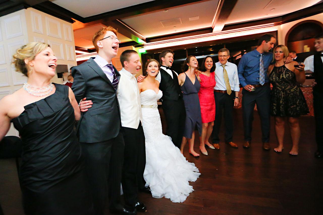Emmy Benji Emyprean Fort Wayne Wedding 381