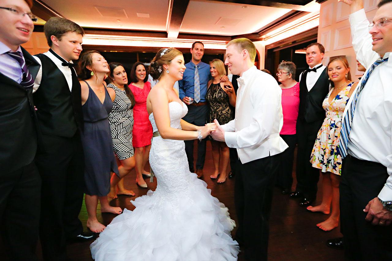 Emmy Benji Emyprean Fort Wayne Wedding 382