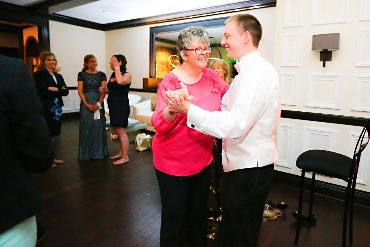 Emmy Benji Emyprean Fort Wayne Wedding 379