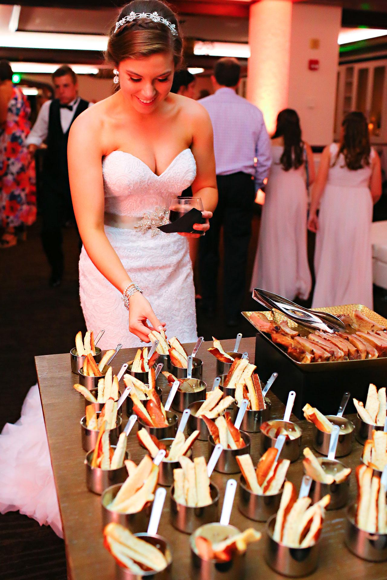 Emmy Benji Emyprean Fort Wayne Wedding 373