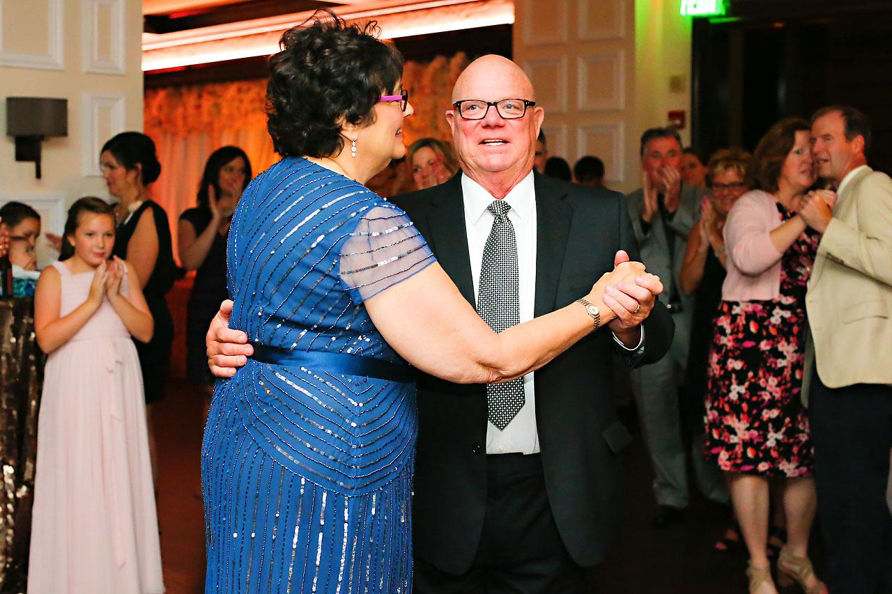 Emmy Benji Emyprean Fort Wayne Wedding 369