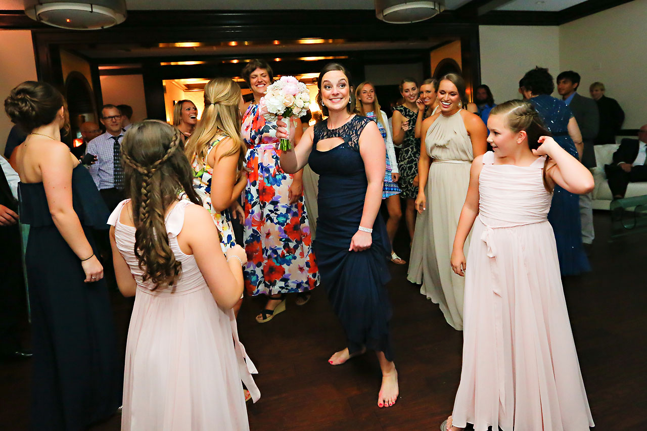 Emmy Benji Emyprean Fort Wayne Wedding 366